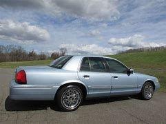 MERCURY GRAND MARQUIS 2000 price $3,000
