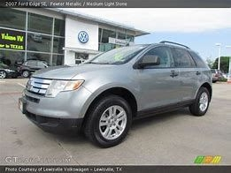 FORD EDGE 2007 price $3,800