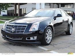 CADILLAC CTS 2008 price $4,600