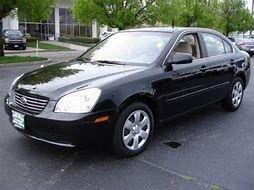 KIA OPTIMA 2008 price $3,300