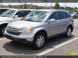HONDA CR-V 2008 price $5,300