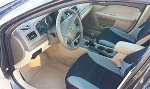FORD FUSION 2006 price $2,700