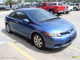 HONDA CIVIC 2007 price $3,300
