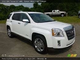 GMC TERRAIN 2012 price $6,400