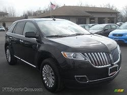 LINCOLN MKX 2011 price $7,300