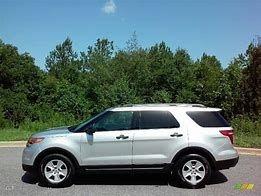 FORD EXPLORER 2012 price $7,300