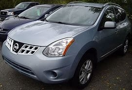 NISSAN ROGUE 2012 price $5,400