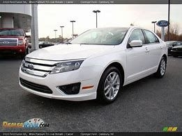 FORD FUSION 2010 price $3,900