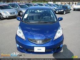 HONDA FIT 2011 price $4,500