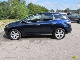 MAZDA CX-7 2010 price $4,500