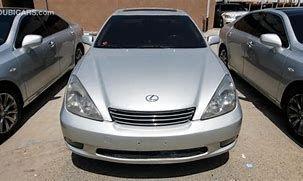 LEXUS ES 2002 price $3,800