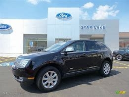 LINCOLN MKX 2007 price $4,800