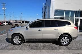 CHEVROLET TRAVERSE 2011 price $6,900