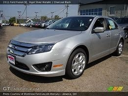 FORD FUSION 2011 price $4,600