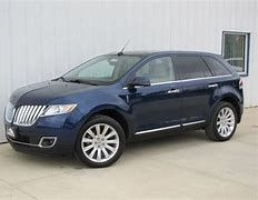 LINCOLN MKX 2012 price $7,400