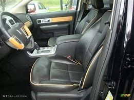 LINCOLN MKX 2008 price $4,500