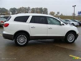 BUICK ENCLAVE 2009 price $6,200