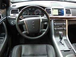 LINCOLN MKS 2009 price $5,000