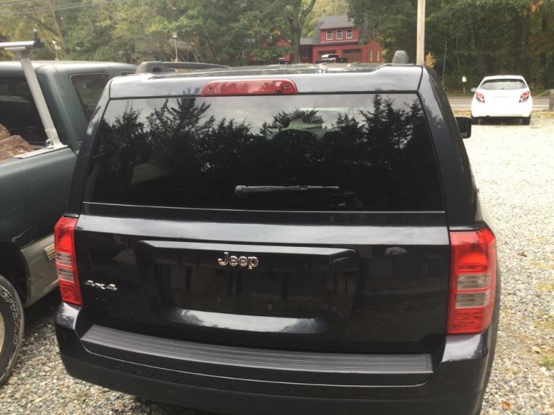 Jeep PATRIOT 2015 price $6,900