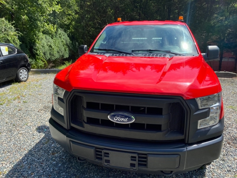 FORD F150 2016 price $19,400