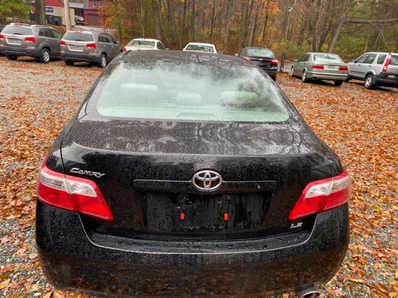 TOYOTA CAMRY 2008 price $6,988