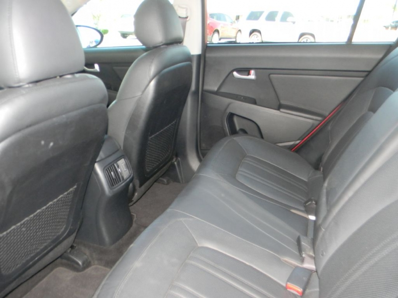 Kia Sportage 2014 price $13,663