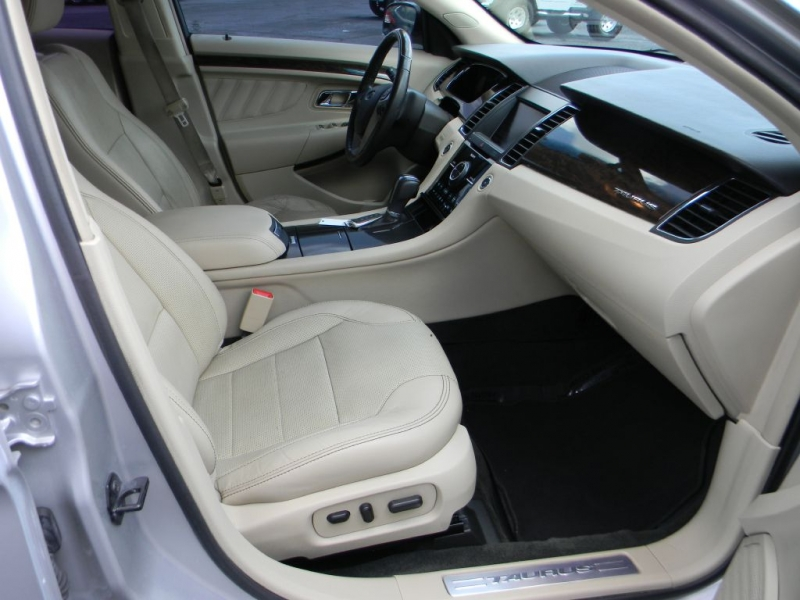 Ford Taurus 2013 price $8,300