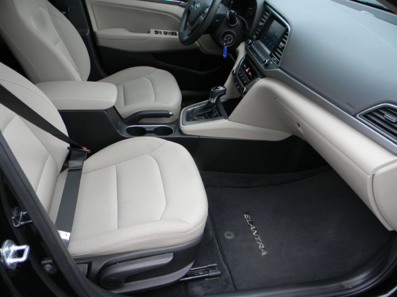 Hyundai Elantra 2018 price $15,300