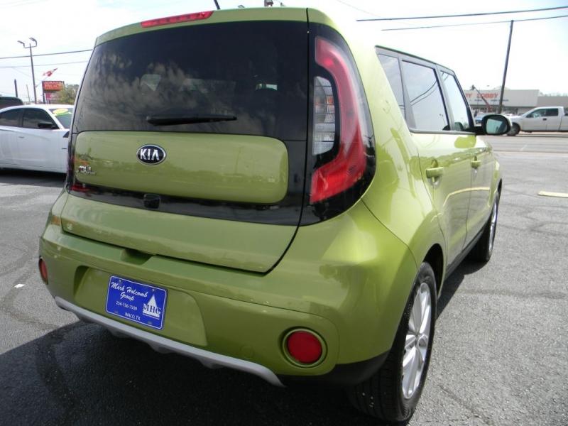 Kia Soul 2019 price $15,900