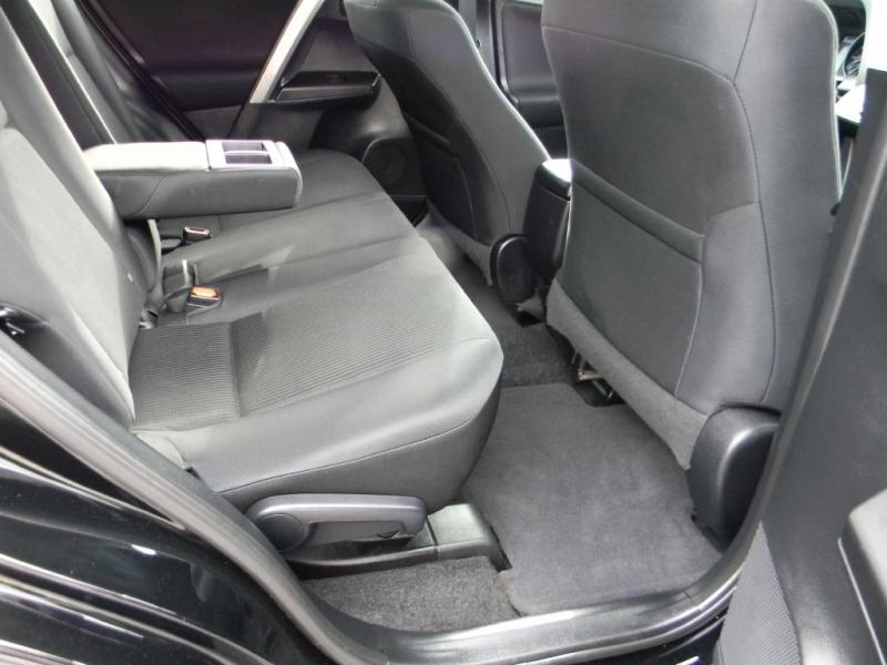 Toyota RAV4 2017 price $18,900