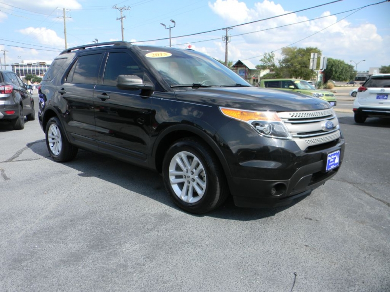 FORD EXPLORER 2015 price $17,575