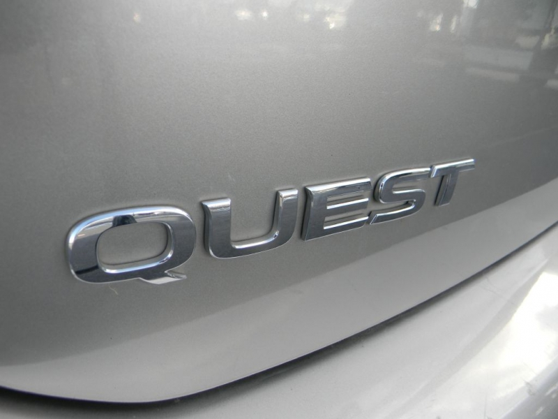 Nissan Quest 2013 price $10,500