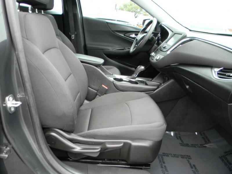 Chevrolet Malibu 2017 price $16,500