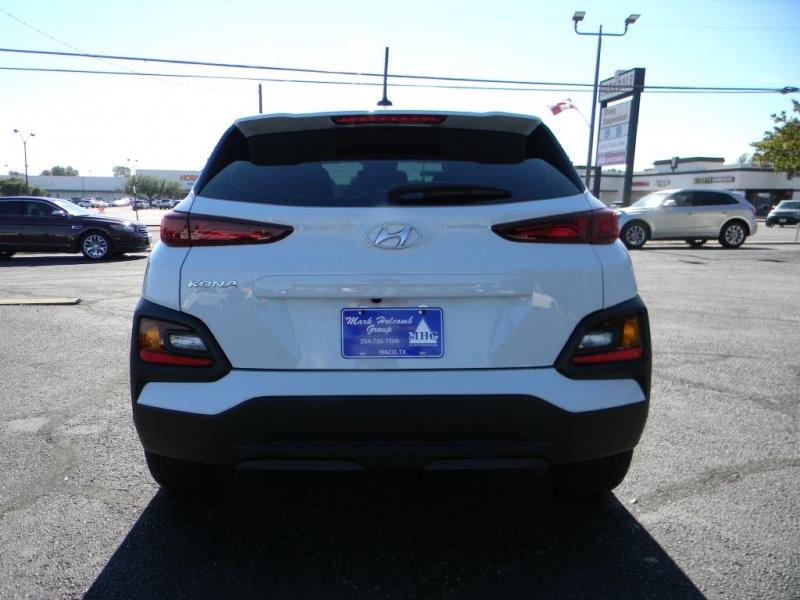 Hyundai Kona 2020 price $19,600