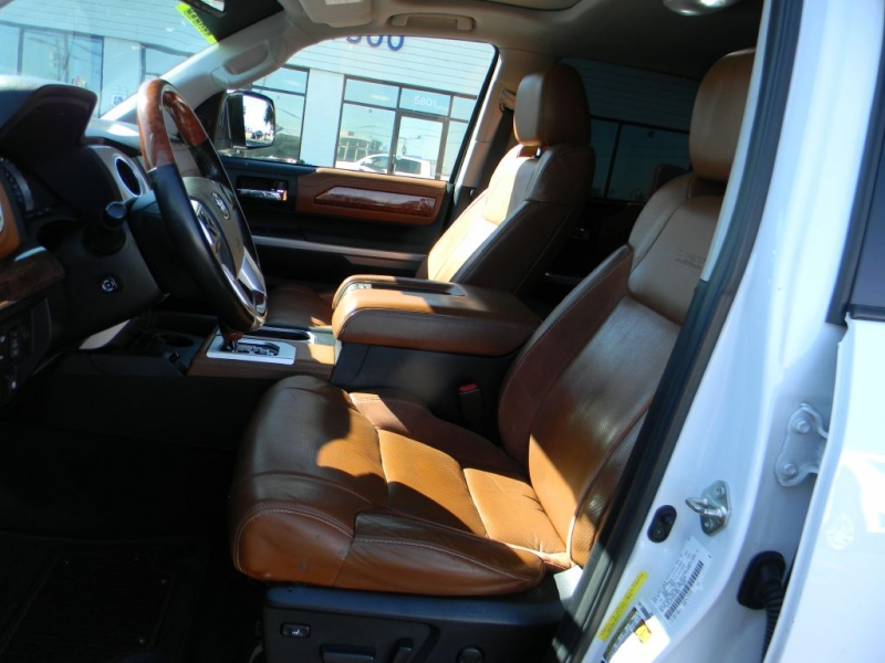 TOYOTA TUNDRA 2015 price $35,900