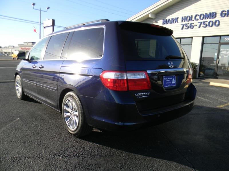 Honda Odyssey 2007 price $7,900