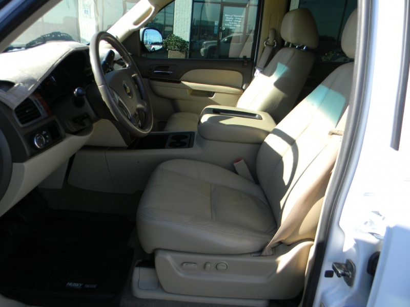 Chevrolet Tahoe 2011 price $11,900