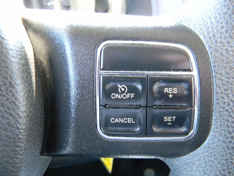 Jeep Patriot 2016 price $8,900