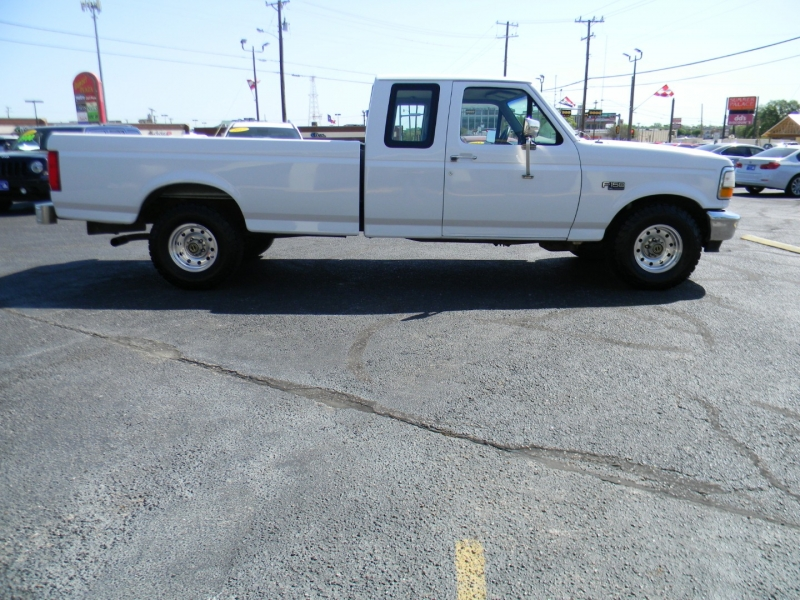 FORD F150 1995 price $9,750