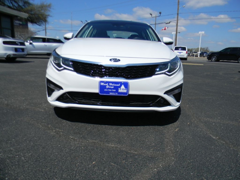 KIA OPTIMA 2019 price $22,900