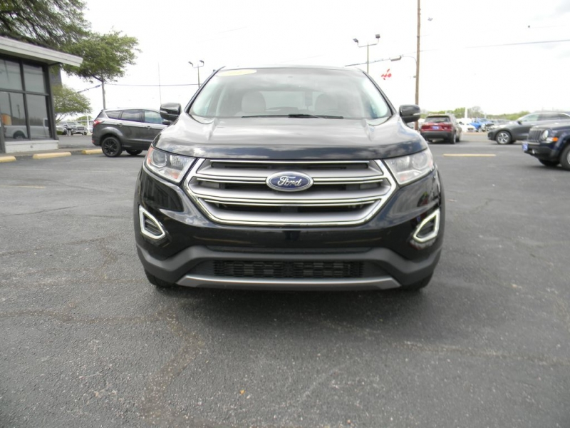FORD EDGE 2016 price $22,900