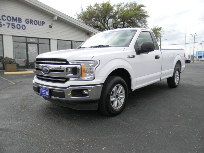 FORD F150 2019 price $30,900