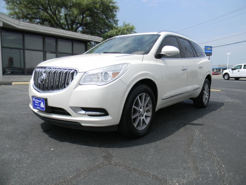 BUICK ENCLAVE 2014 price $17,900