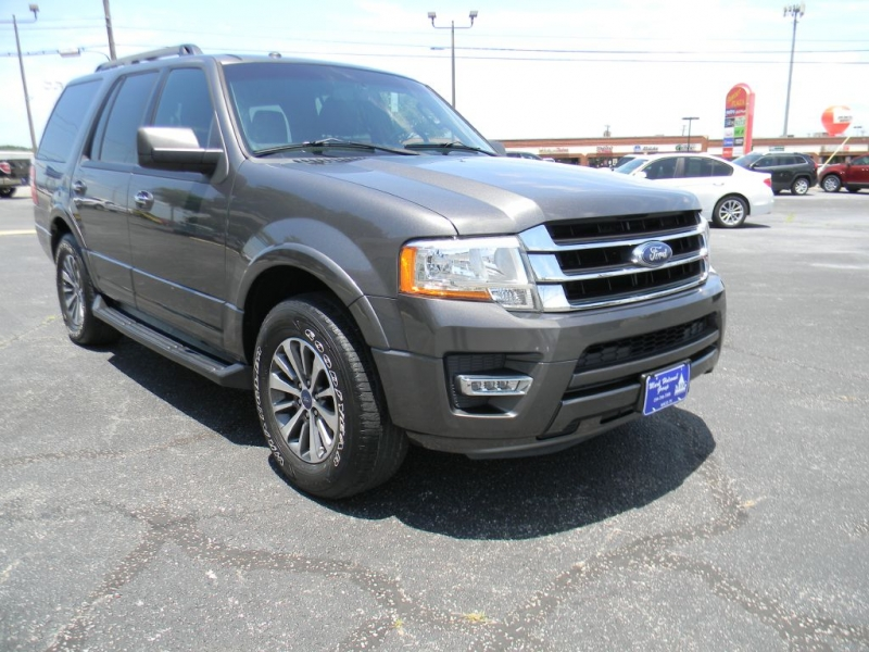 Ford Expedition 2015 price $27,900