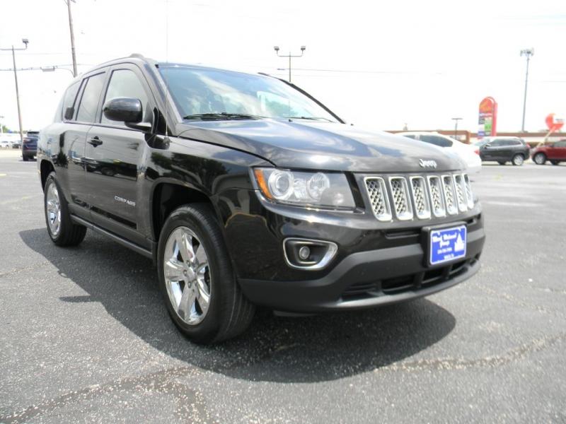 Jeep Compass 2014 price $17,900