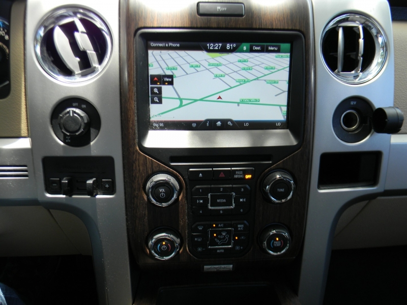 FORD F150 2014 price $33,900