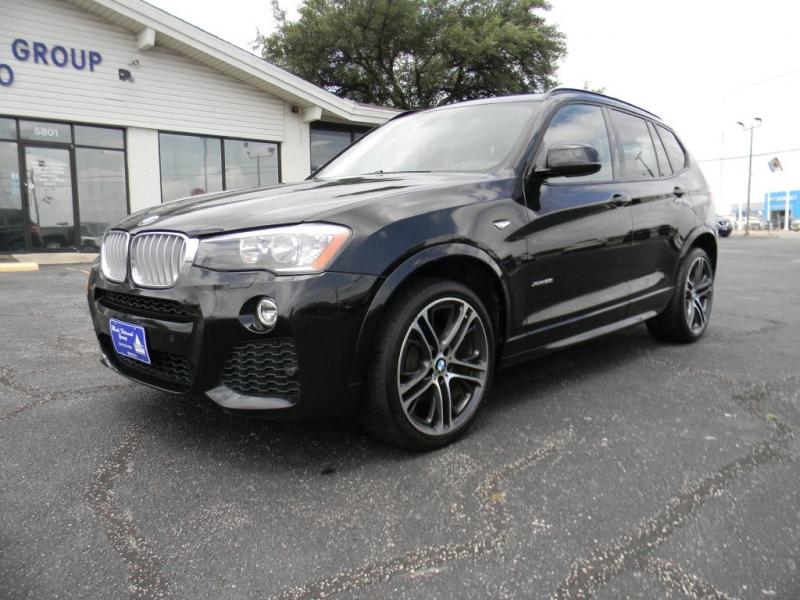 BMW X3 2015 price $20,900