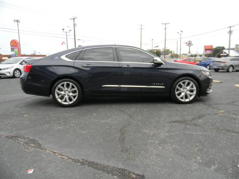 Chevrolet Impala 2014 price $20,900