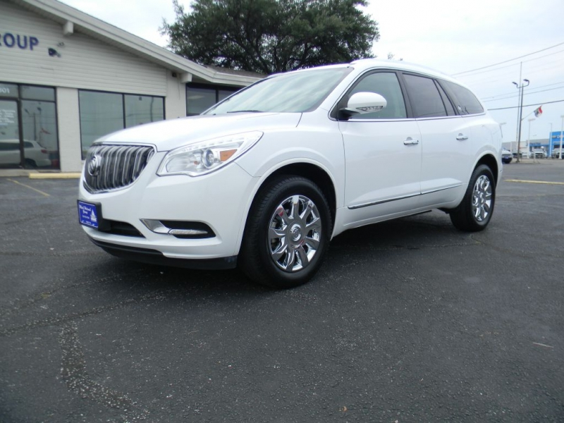 BUICK ENCLAVE 2017 price $29,900