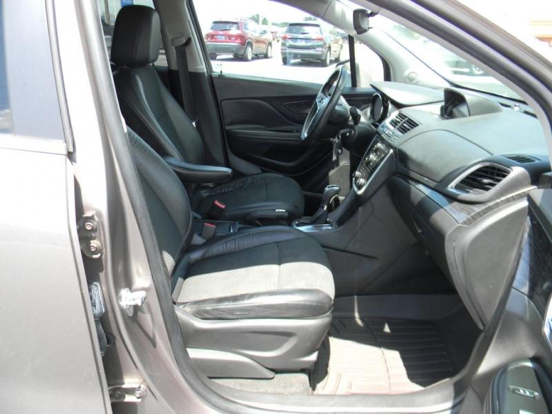 Buick Encore 2014 price $14,626